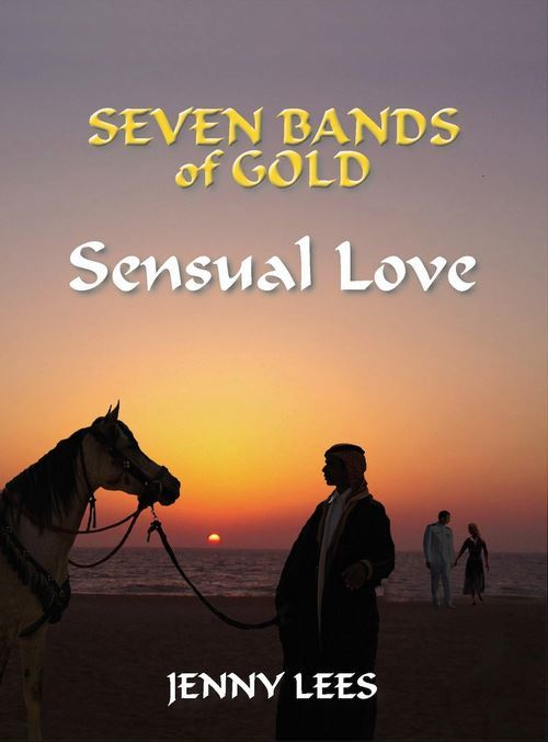 Book review: Seven Bands of Gold – Sensual Love
