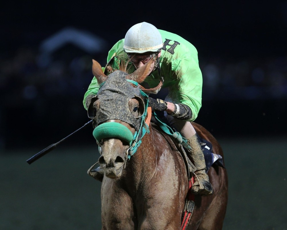 Quick And Rich Upsets Paddys Day at Churchill Downs in $100,000 President of the UAE Cup