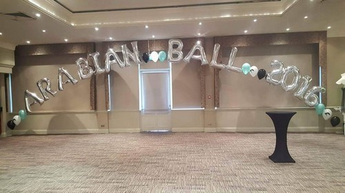 The 2nd Arabian Horse Supporters Ball