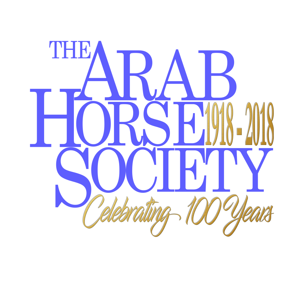 The Arab Horse Society celebrates its Centenary in 2018