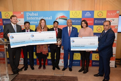 Berry takes top honours in DIAR awards