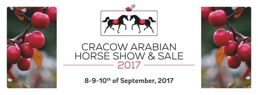 The Cracow Show and Arabian Horse Auction